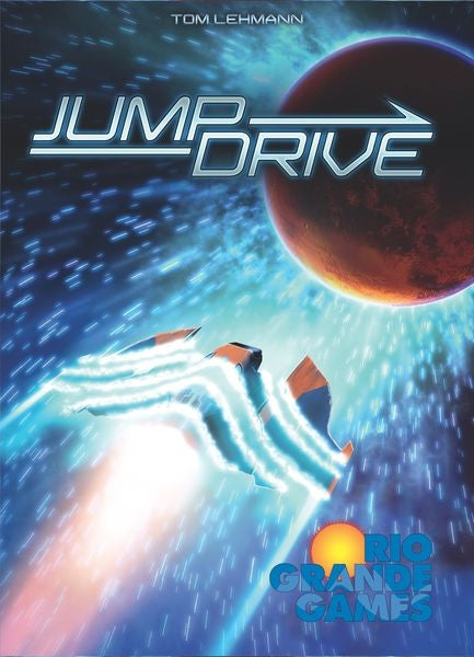 Jump Drive - Race For the Galaxy
