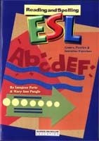 Reading and Spelling ESL - Games, Puzzles and Inventive Exercises
