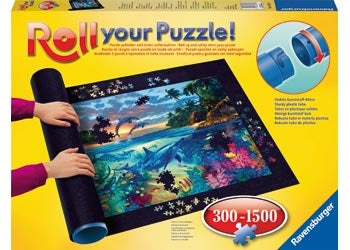 Roll Your Puzzle - for 300 to 1500pc Jigsaws