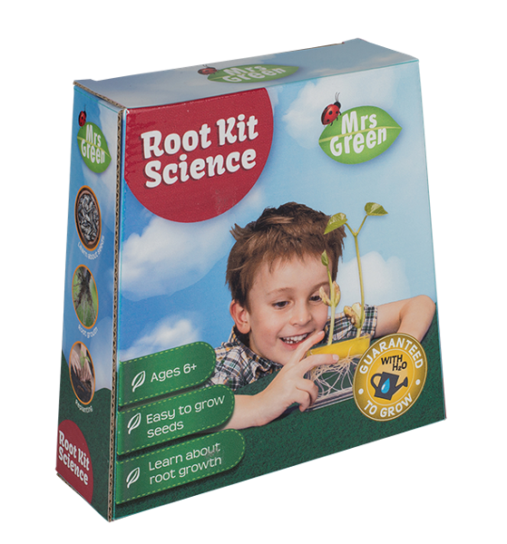 Root Science Kit