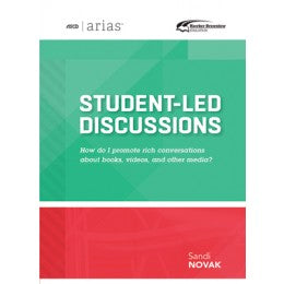 Student-Led Discussions - How Do I Promote Rich Conversations About Books Videos And Other Media