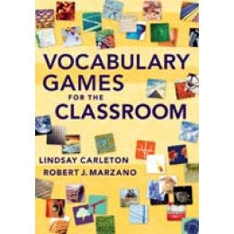 Vocabulary Games for the Classroom