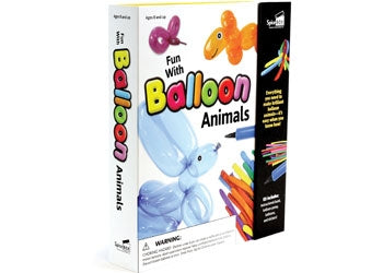 SpiceBox - Balloon Animals