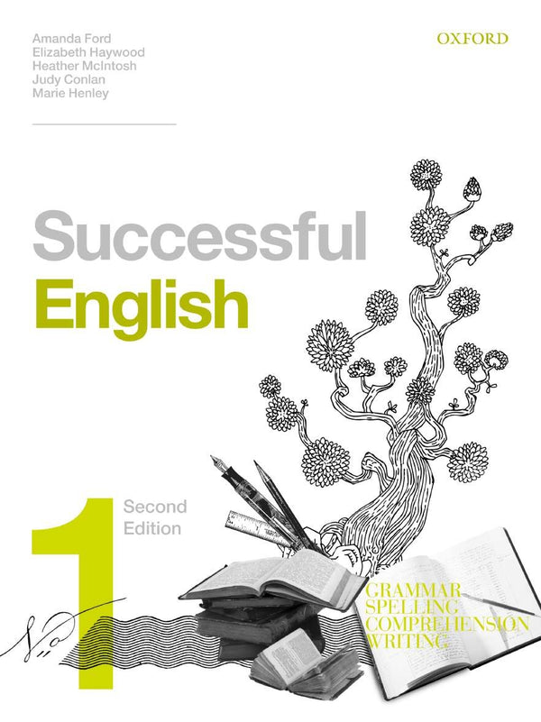Successful English 2nd Edition Book 1