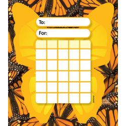Soaring Butterflies - Incentive Pad