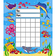 Under the Sea - Incentive Pad