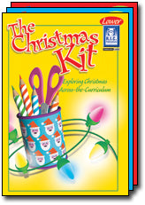 The Christmas Kit Ages 8-10