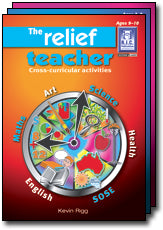 The Relief Teacher Ages 7-8