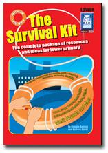 The Survival Kit Ages 5-8