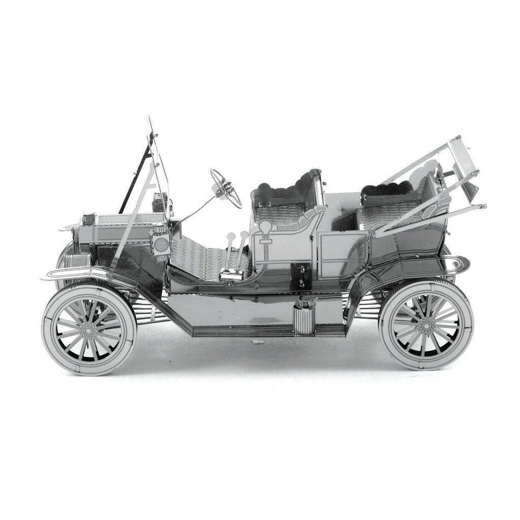 Tin Lizzie 1908 Ford - Metal Earth