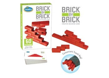 Brick by Brick - ThinkFun