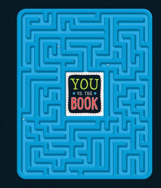 You Vs The Book