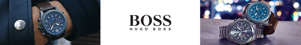 Hugo BOSS Watches for Men