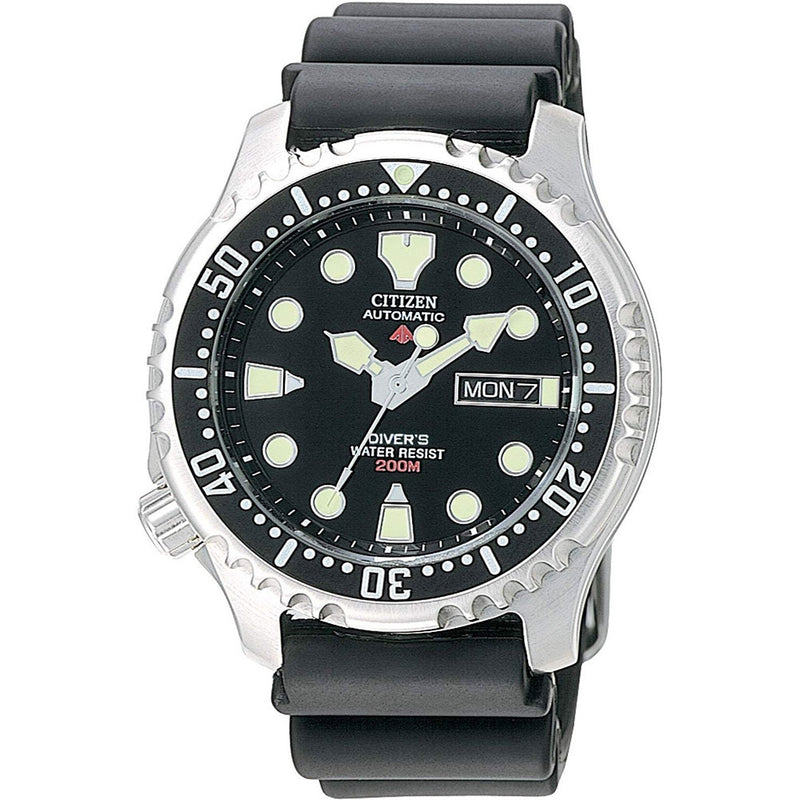 Citizen Promaster Automatic Men's Diver Watch NY0040-09EE