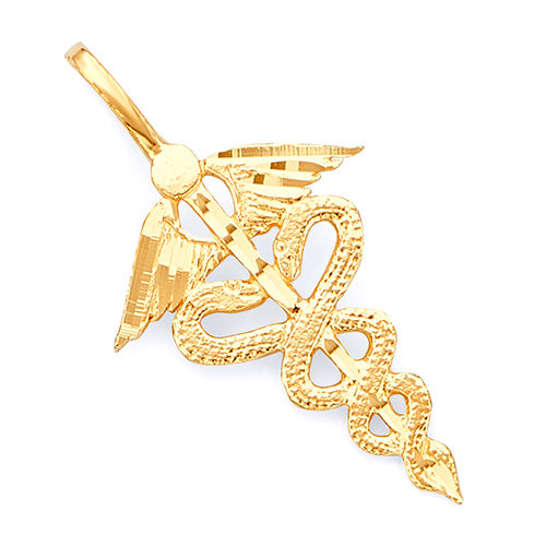 pt1969-caduceus-pendant-14k-yellow-gold-EMS-EMT-Emergency-Services-Pendants