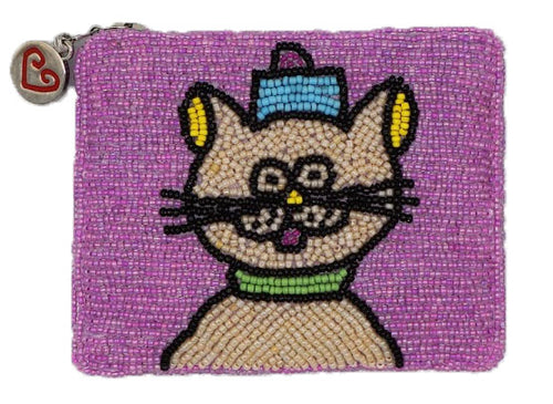 Maurice Coin Purse