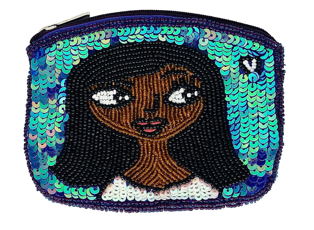 Vanessa Coin Purse