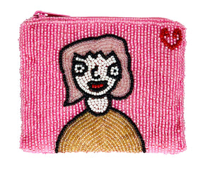 Polly Coin Purse