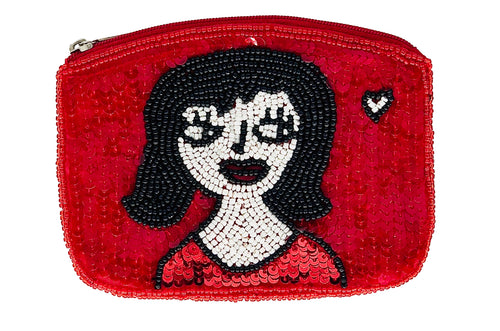 Shelly Coin Purse