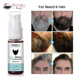 PANSLY 20ml Beard Hair Gel