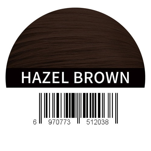 hazel-brown