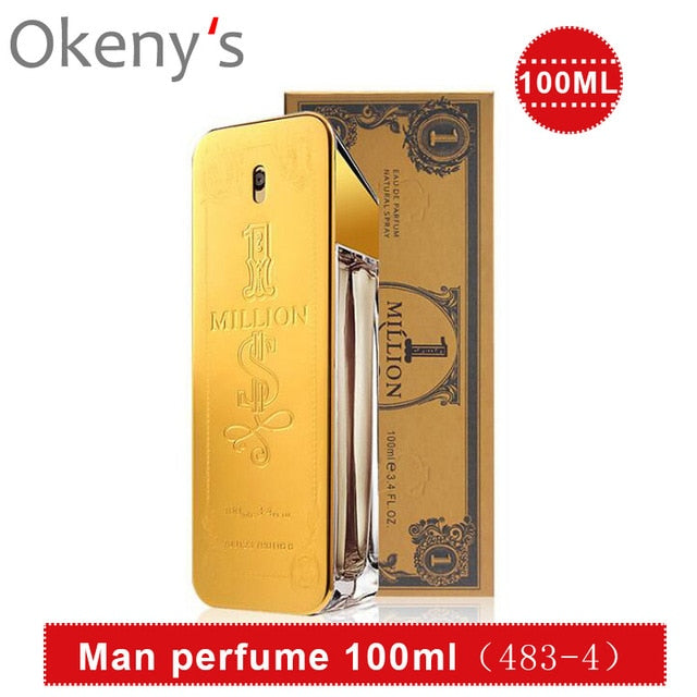 100ml Perfume Fragrance