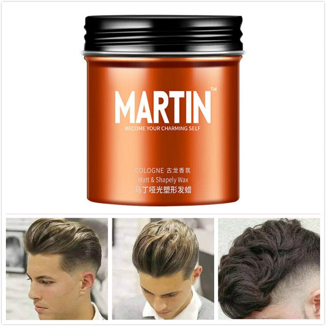 Martin Professional Hair Wax