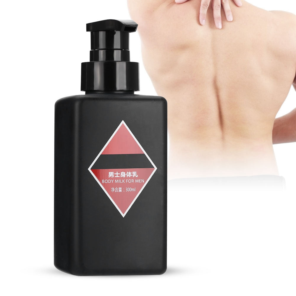 Men Body Lotion