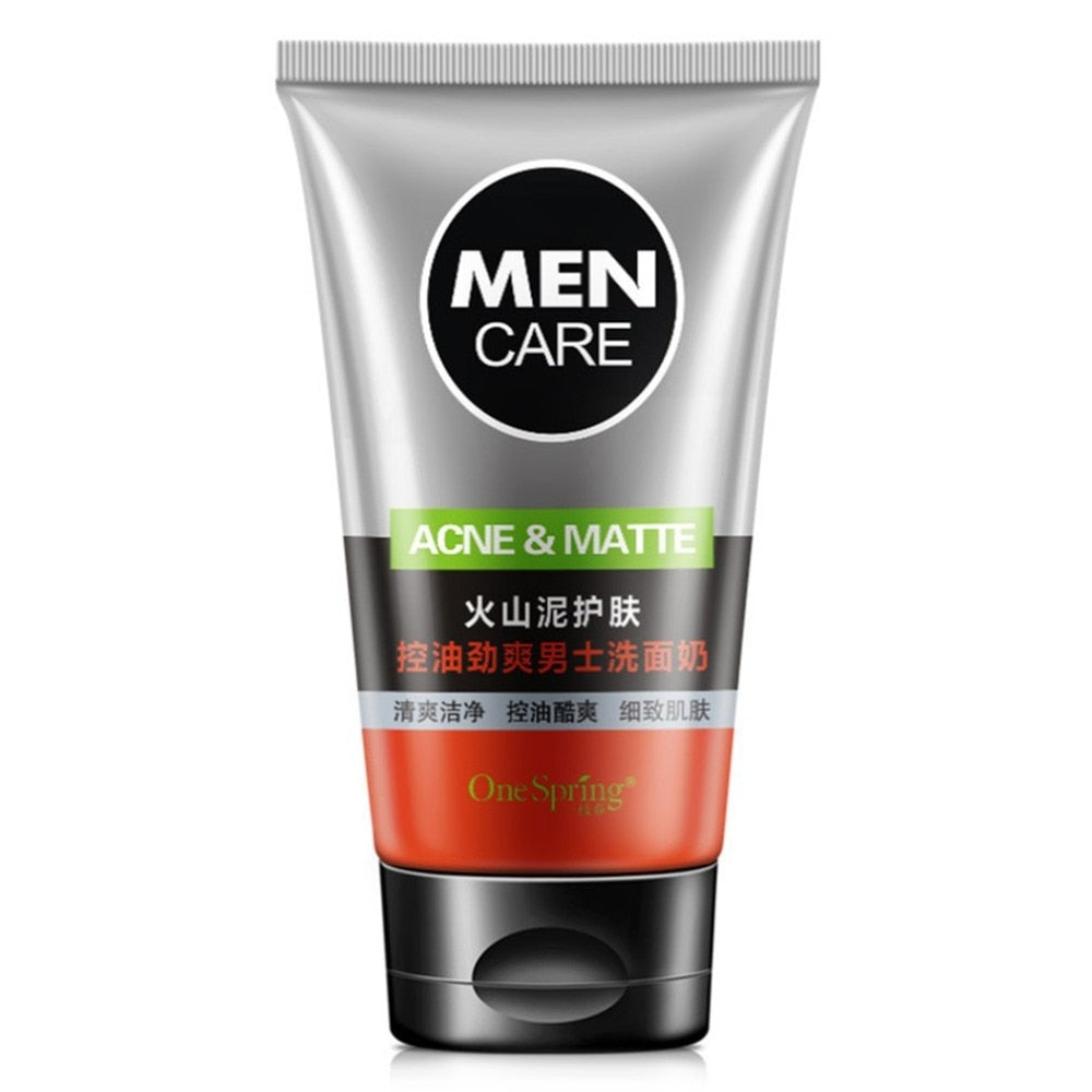 100G Men Face Wash