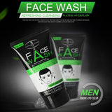 Men's Cleanser Face Wash
