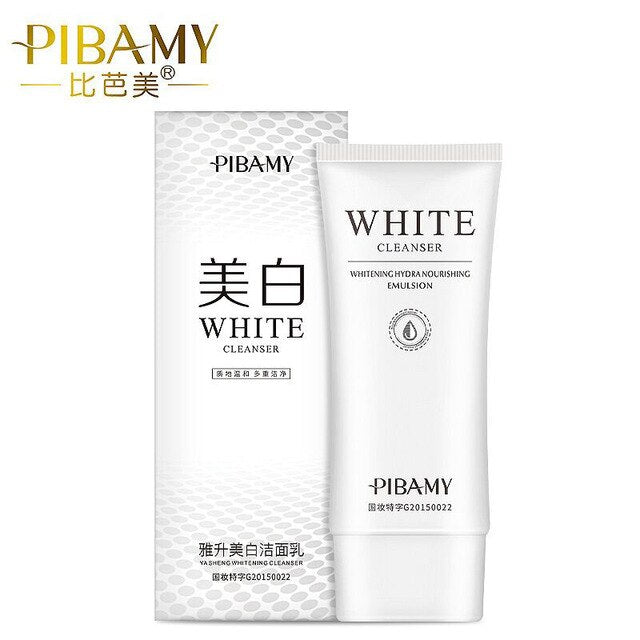 Skin whitening Facial Cleanser