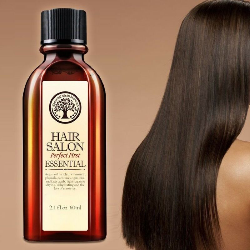 60ml Hair & Scalp Care Essential Oil