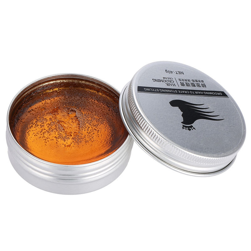 30ml Unisex Natural Hair Wax