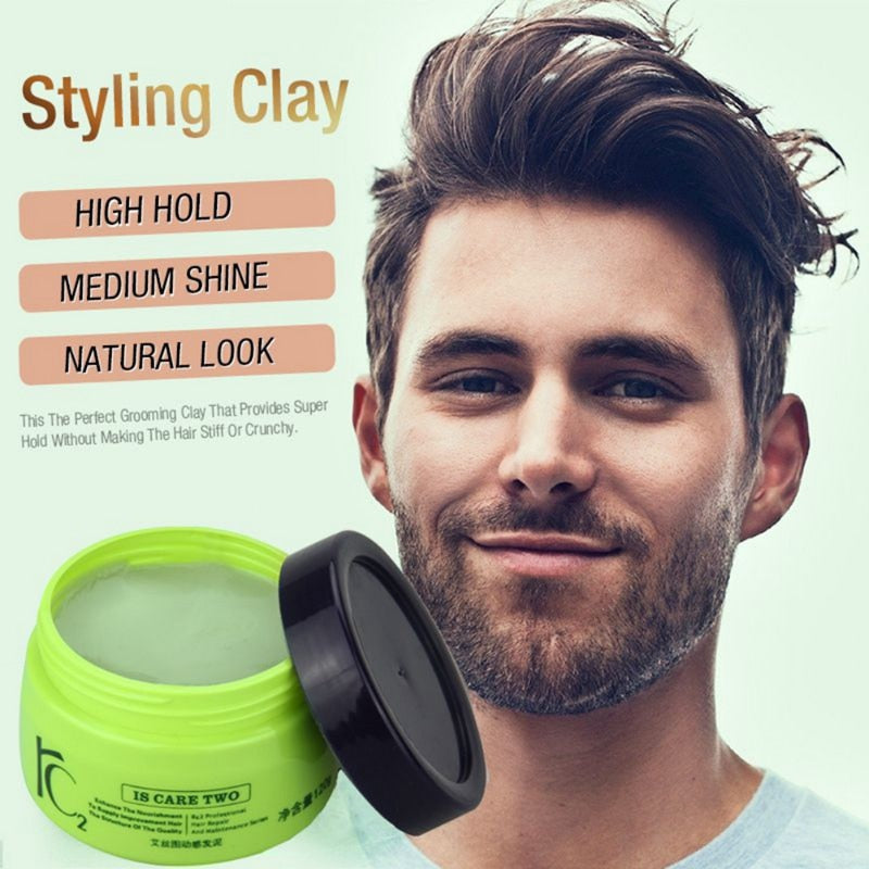 120g Men's Hair Styling Wax