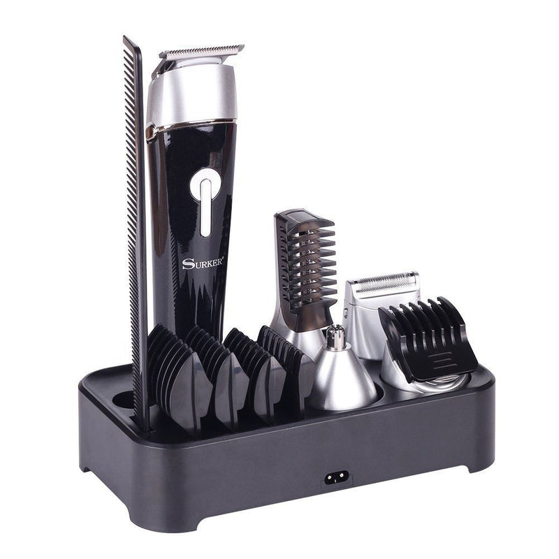 SURKER Professional 5 in 1 Kit