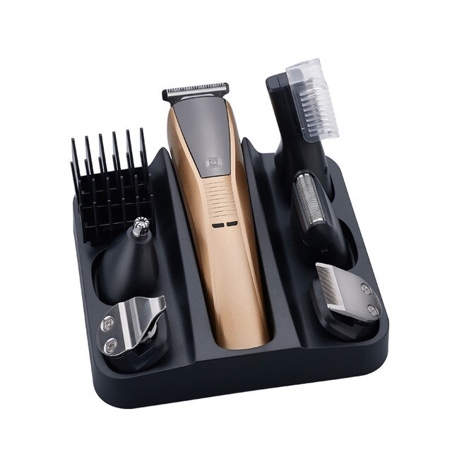 6In1 Grooming Kit