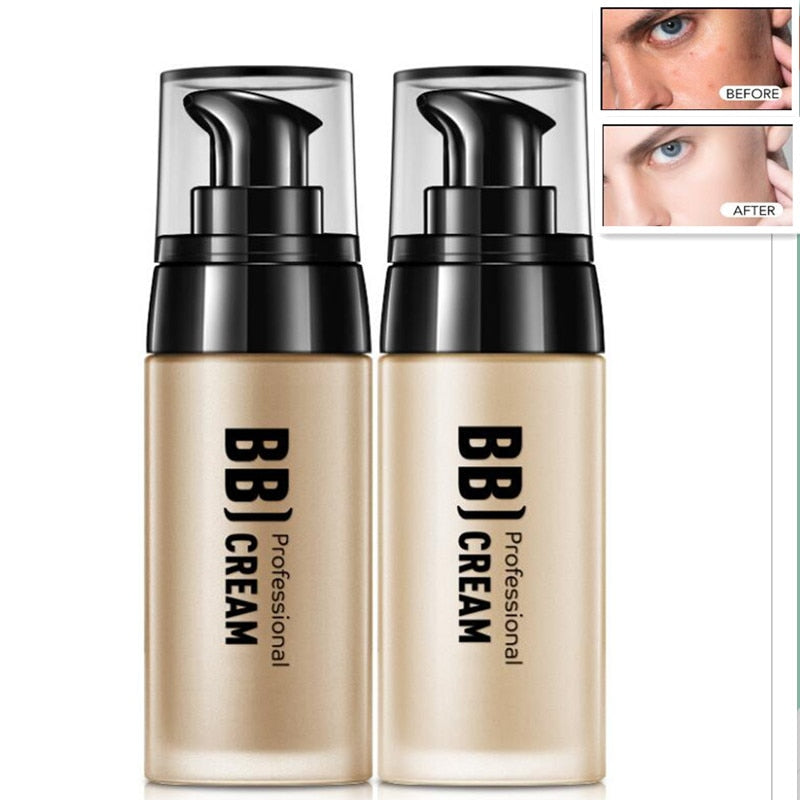 2 colors Men BB Cream