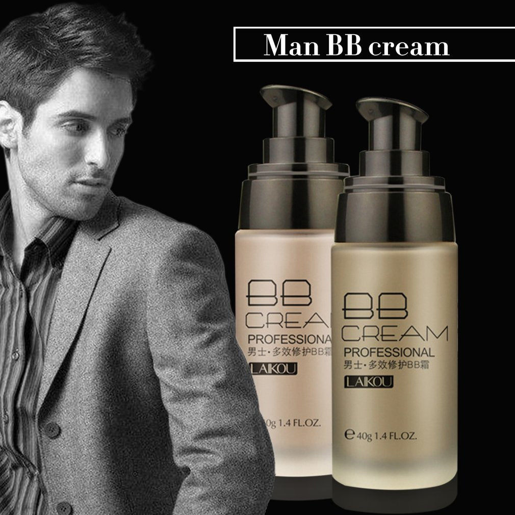 Foundation Men BB Cream