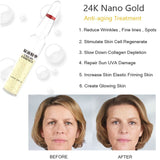 Extensive Face Care Ampoules Serum