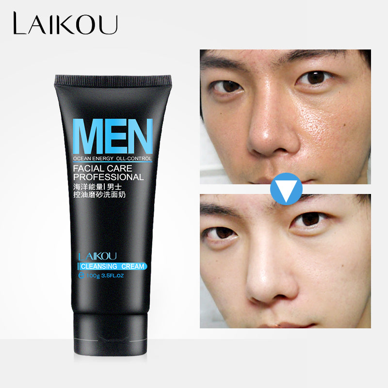 LAIKOU Face Wash