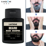Lanthome Beard Wash Men's Beard Shampoo