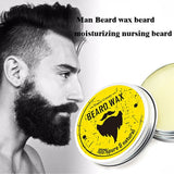 Men Beard Wax For Styling