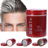 Men's Styling Matte Hair Fluffy Clay