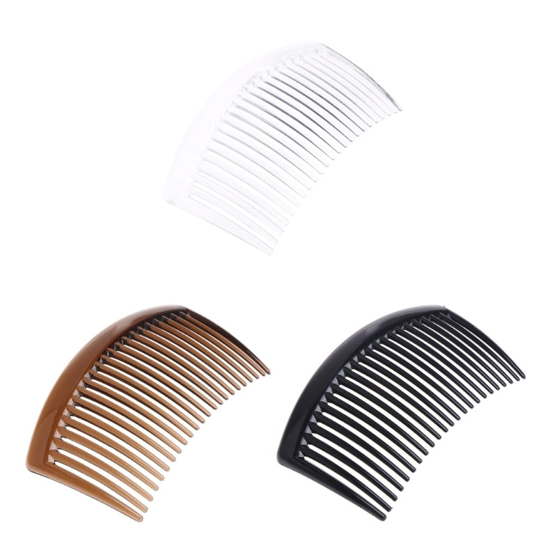 5Pcs/Set Handmade Comb