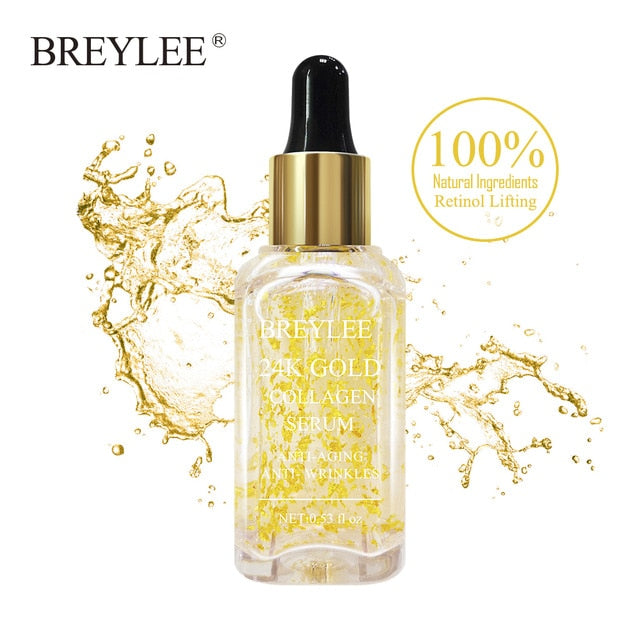 BERYLEE Serum Series