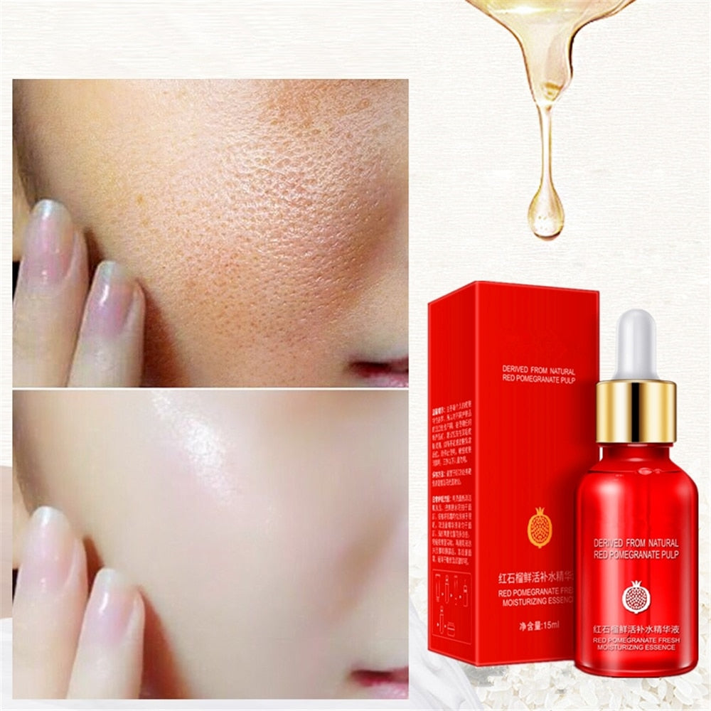 Vitamin E Essence Capsules Anti-aging Serum