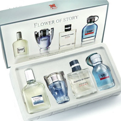 Men Perfumed Various Scent