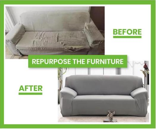 Marvelous Sofaspanx Transform Your Old Sofa To Be New Gmtry Best Dining Table And Chair Ideas Images Gmtryco