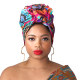 Royale Headwrap - CC L'amour