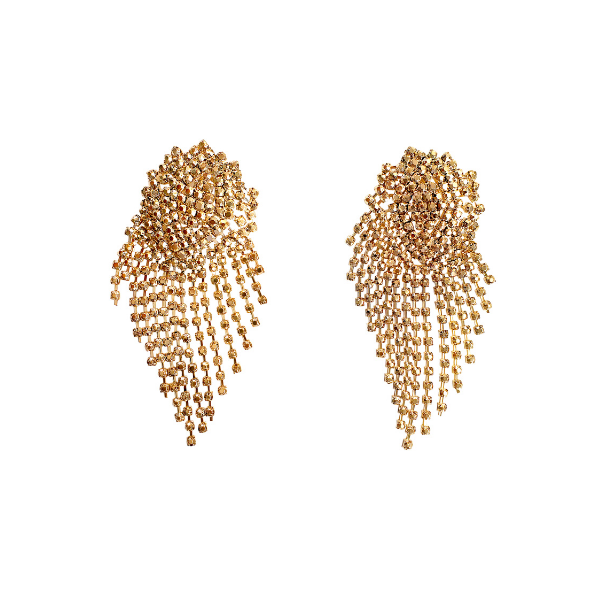 Flair Earrings - CC L'amour